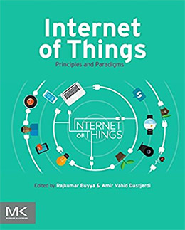 internet of things principles paradigms