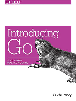 introducing go book