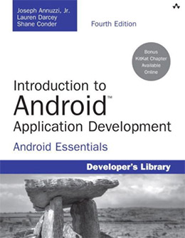 introduction to android app dev