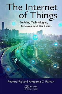internet of things book