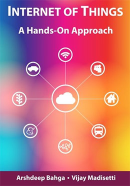 internet of things handson approach