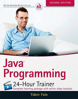 java programming 24hrs
