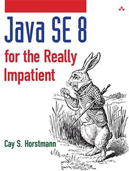 java se8 book