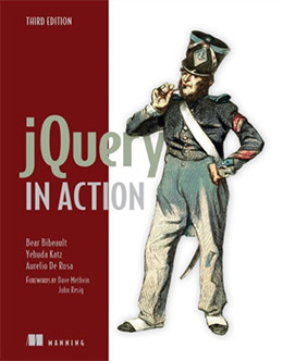 jquery inaction