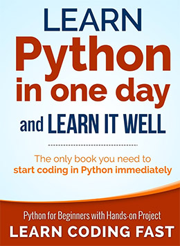 learn python one day