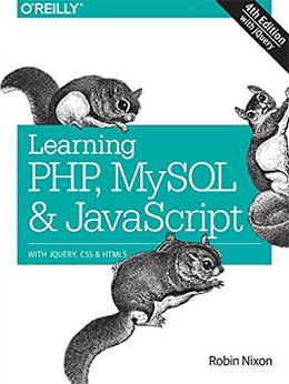 learning php mysql js