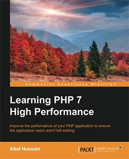 learning php7 high performance