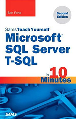 sams teach yourself tsql