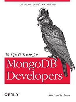 50tips mongodb developers
