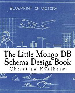 little mongodb schema