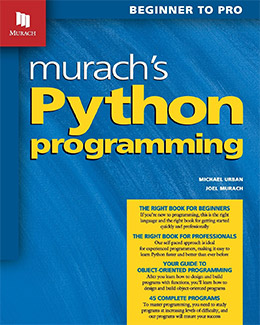 Best Python Books For Beginning & Intermediate Programmers