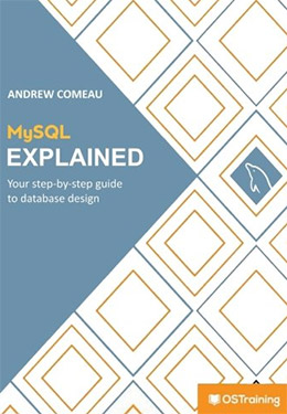 mysql explained book