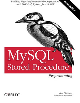 mysql stored procedure