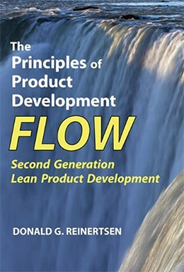 principles product flow