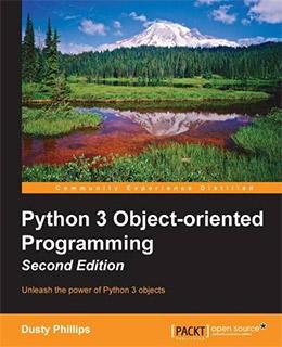 python3 book
