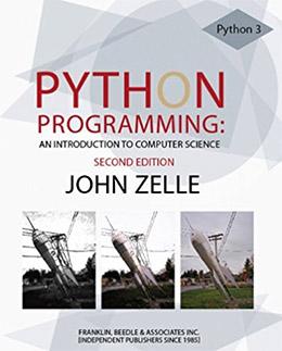 python programming book