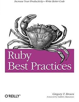 ruby best practices book