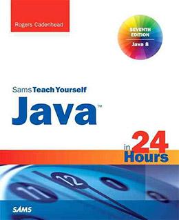 sams teach yourself java