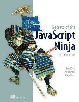 secrets of js ninja