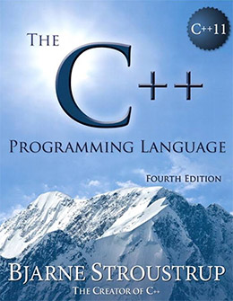 the c++ programming lang