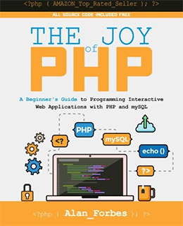 joy of php