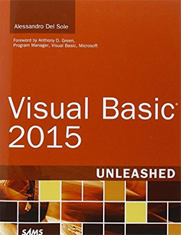 Which is the best book for beginners to learn Visual Studio?
