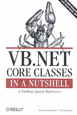 vbnet core classes