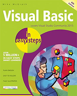 visual basic easy steps