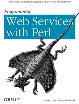 perl web services book