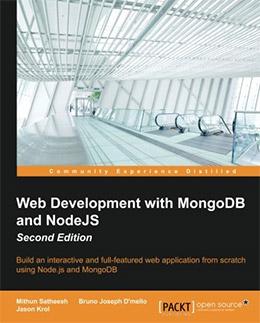 webdev with mongo
