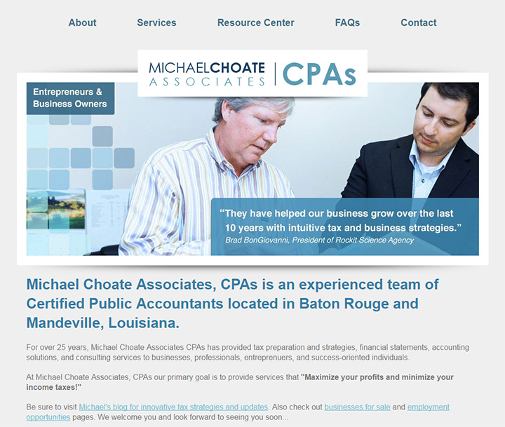 choate associates cpa