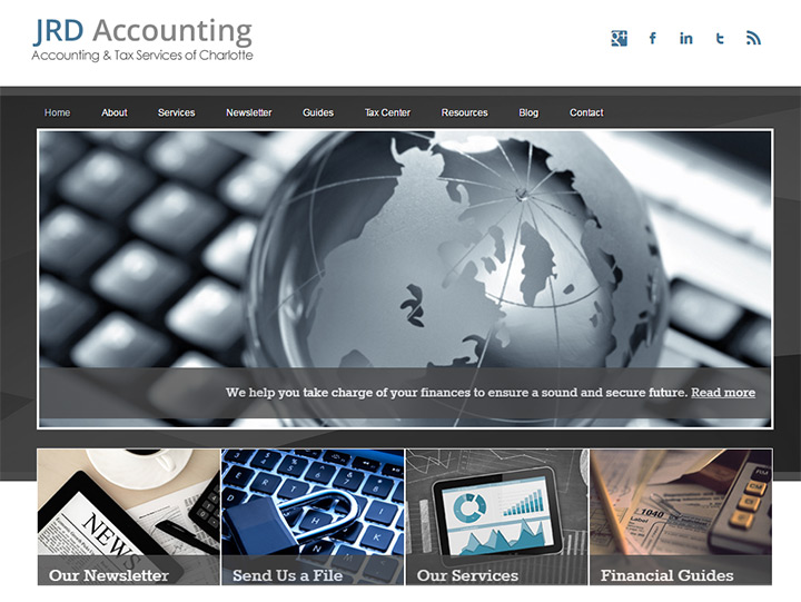 jrd accounting