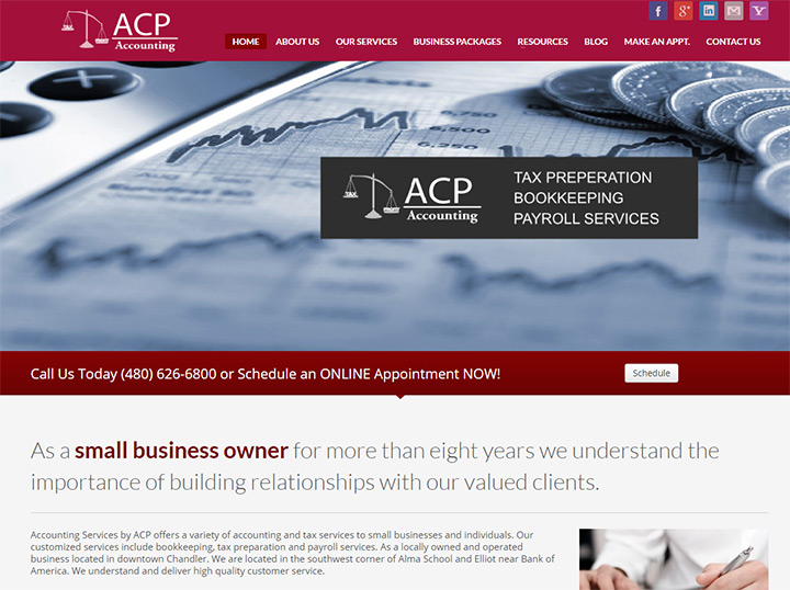 acp accounting