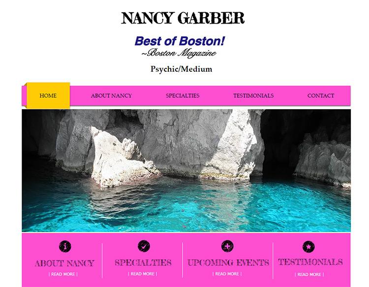 nancy garber