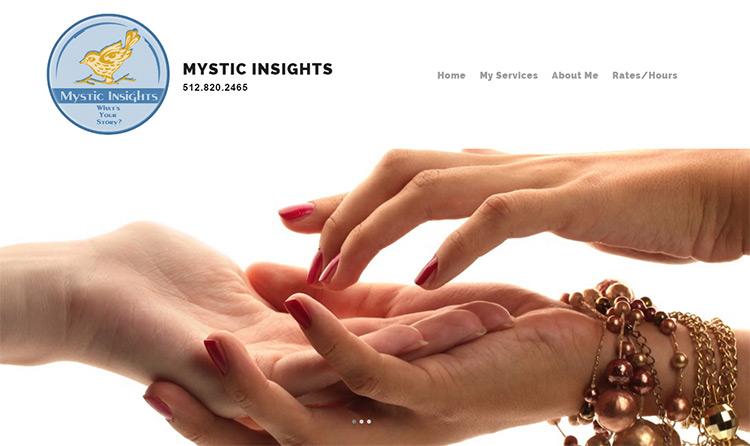 mystic insights