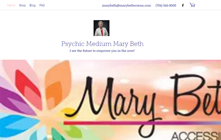 mary beth astrologer
