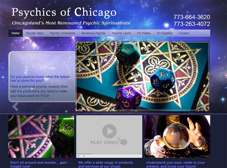 psychics of chicago