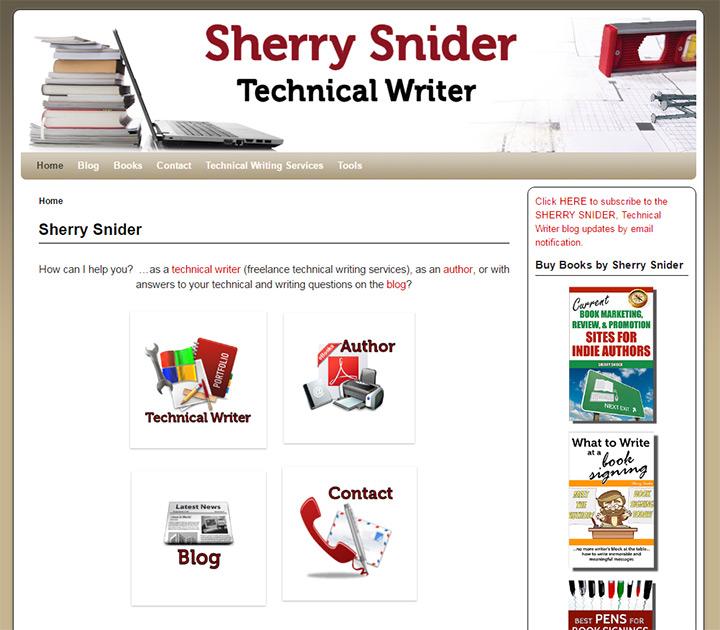 sherry snider