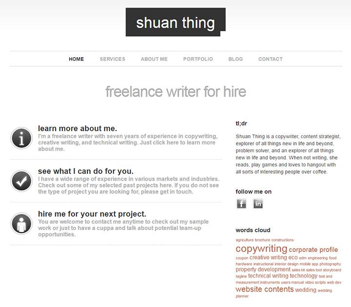 shuan thing