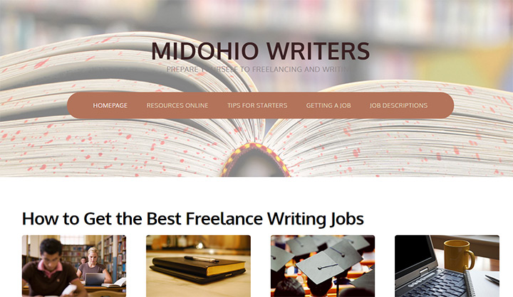 midohio writers