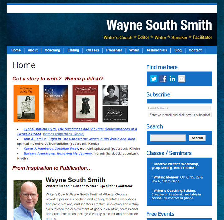 wayne smith