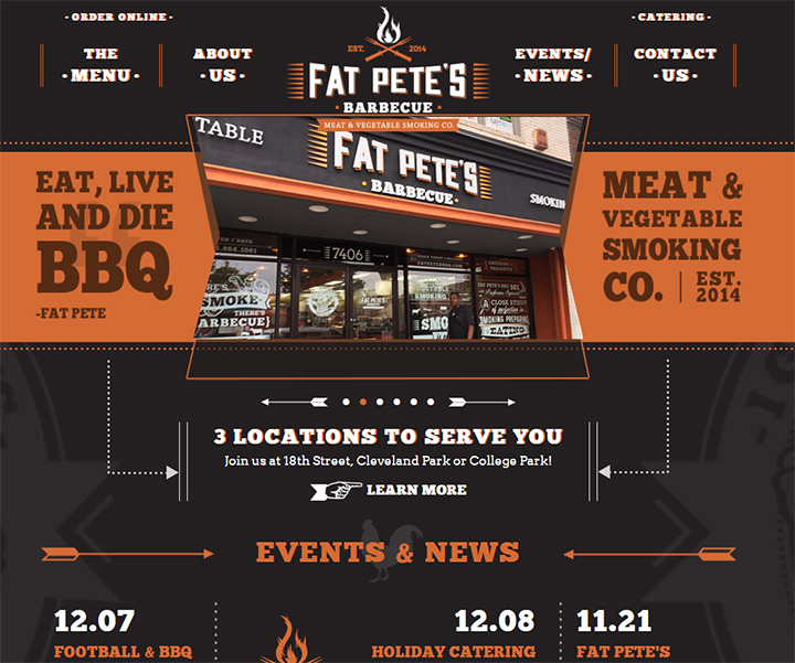 fat petes barbecue