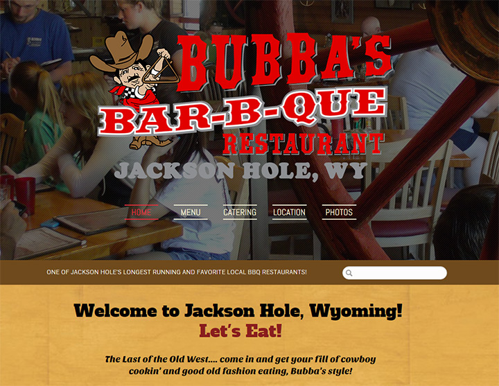 bubbas barbecue