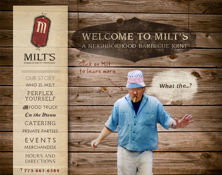 milts barbecue