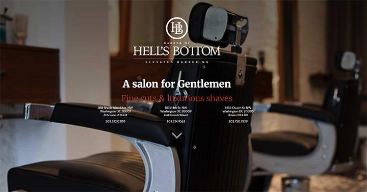 barber hells bottom