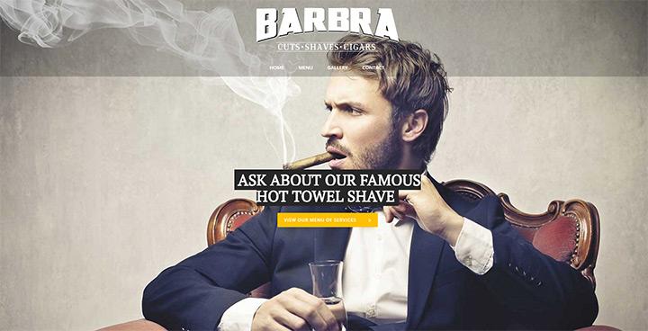 barbra barber