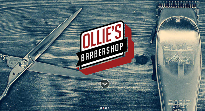 ollie barber shop