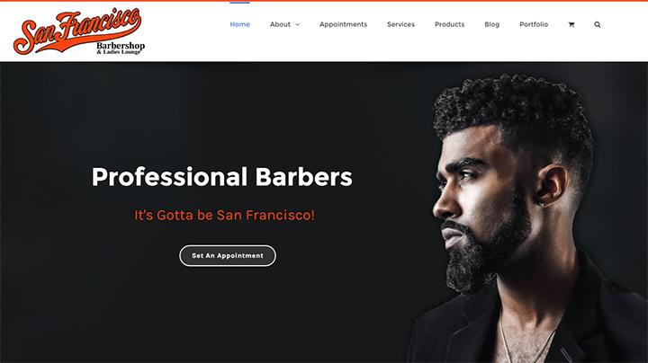 sf barber dallas