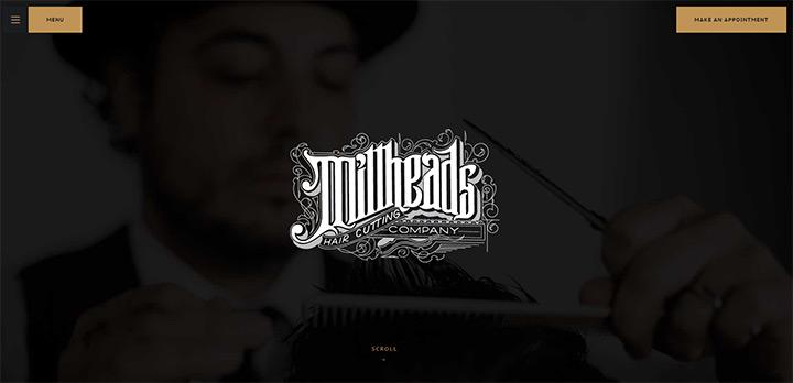 millheads cuts