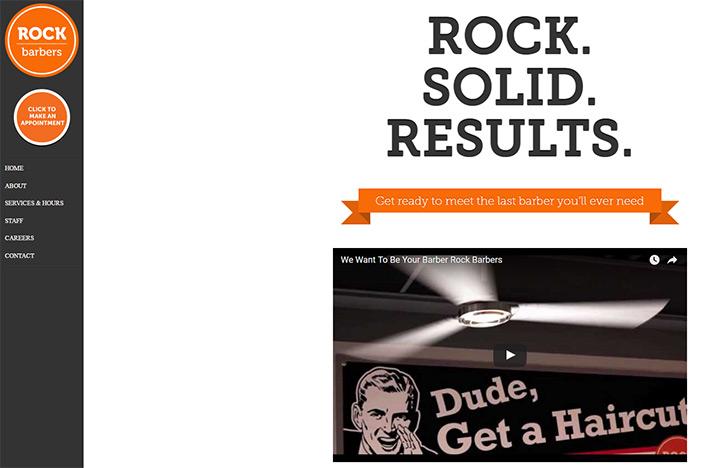 rock barbers